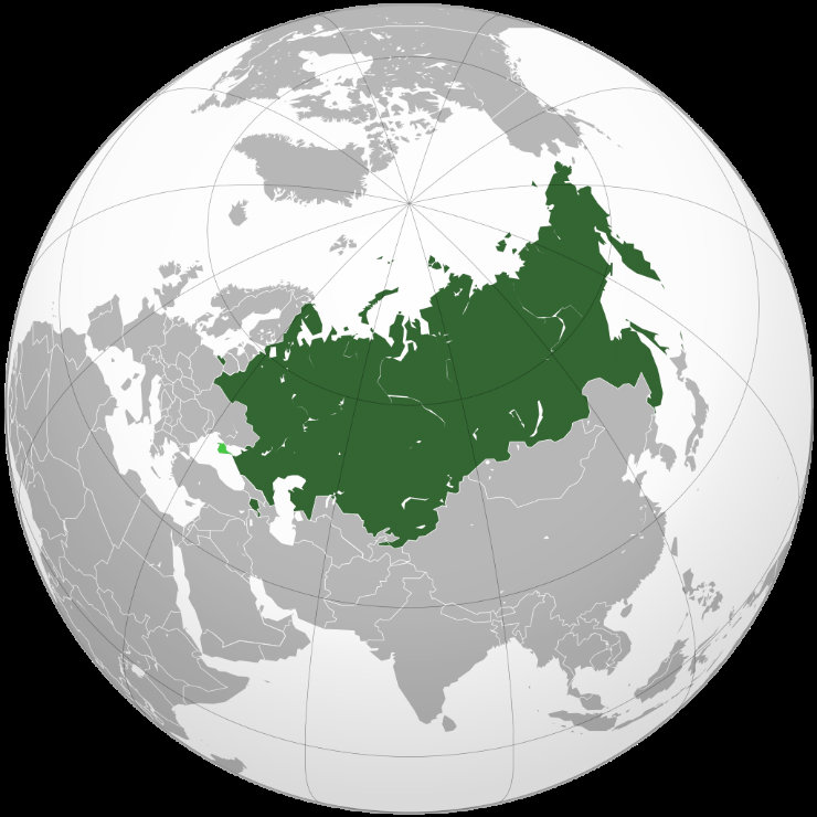 The Russia-China agreement is a warning for the EU