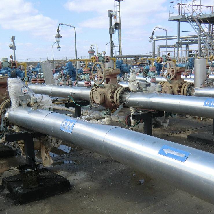 Polish oil and gas firm PGNiG bemoans lack of EU pressure on Gazprom