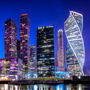 Incoherent policy is inhibiting Russia's economic growth