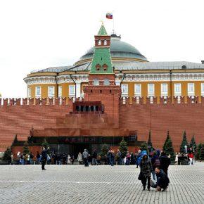 Russia Moscow Kremlin 2 kwadrat