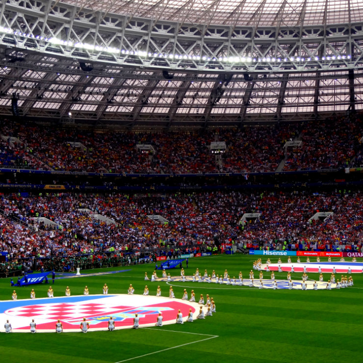 The World Cup has passed, but the problems have remained