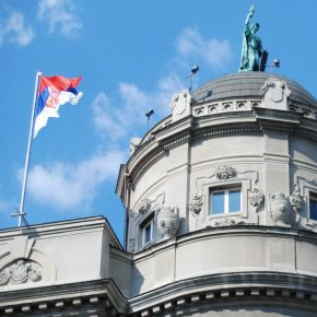 Serbia Belgrade2 kwadrat
