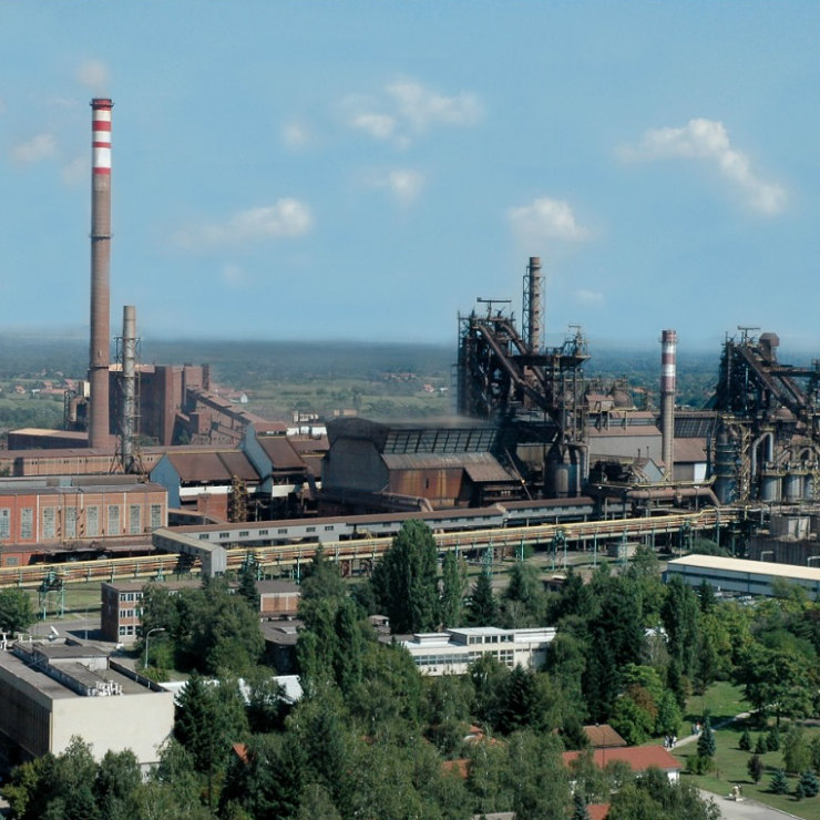 China invests in the Balkan's heavy industry, but what are the consequences?