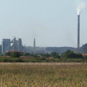 Chinese company HBIS agrees to buy Serbian steel mill Železara Smederevo for EUR 46 million