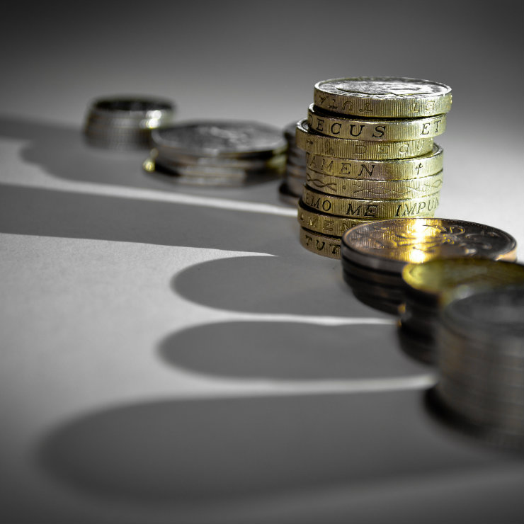 The regulatory challenges of shadow banking