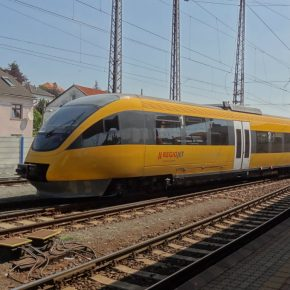 RegioJet threatens to exit Slovak rail market