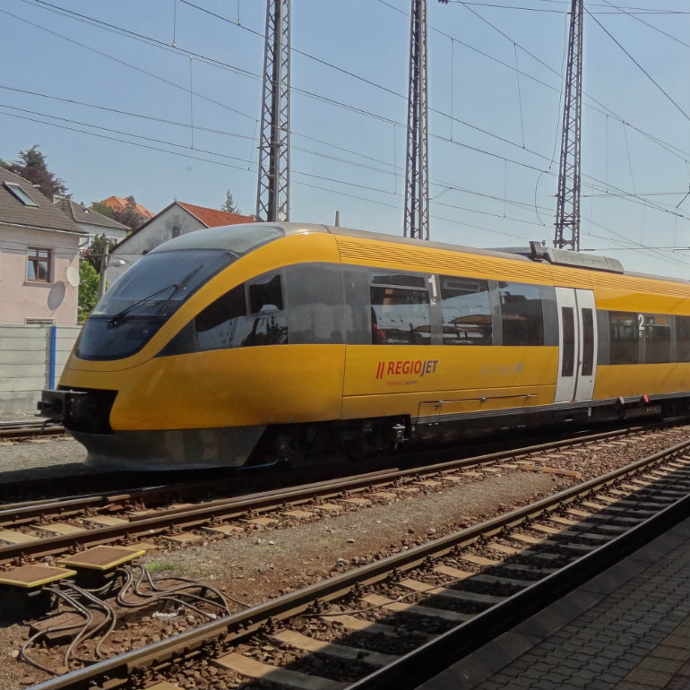 RegioJet threatens to exit Slovak rail market