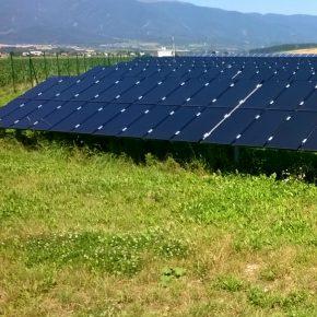 Slovakia solar panels kwadrat