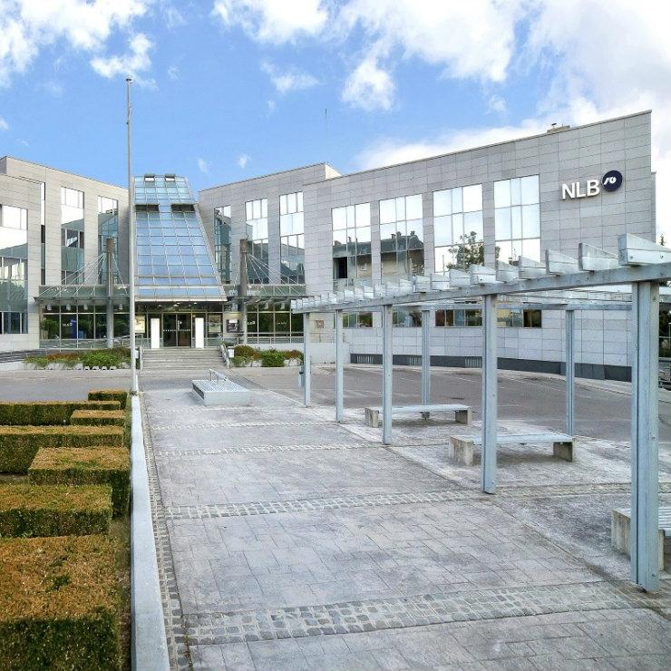 Slovenia sells 50 per cent of NLB bank