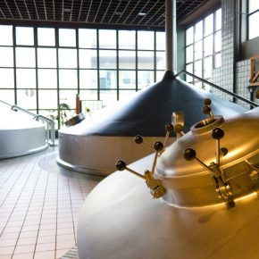 Slovenia turns to imports of beer to satisfy local demands