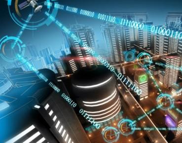 Smart city v1