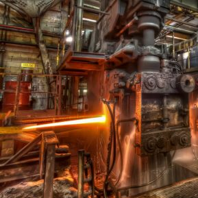 EU steel industry braces for new nail in its coffin