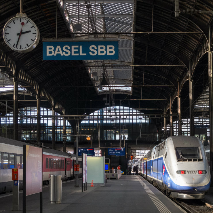 The Basel III banking reform has been completed