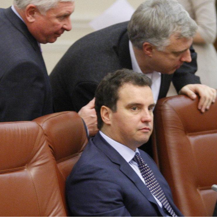 Corruption remains Ukraine's biggest problem