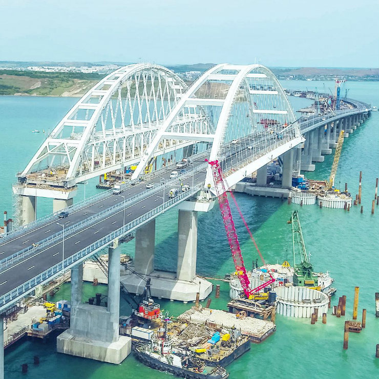 Ukraine is searching for new maritime transport solutions