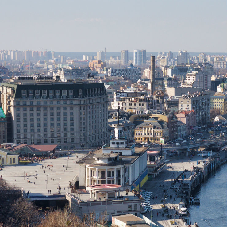 Controversy surrounding Ukrainian budget for 2019