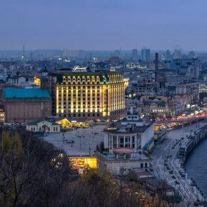 A difficult year ahead for Ukraine