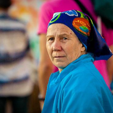 The Ukrainian pension system requires urgent resuscitation