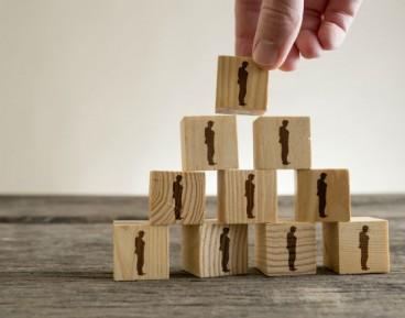 Mit polaryzacji: struktura pracy w Europie ulega poprawie