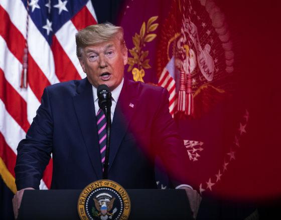 Wpływ protekcjonistycznej polityki Trumpa na bezrobocie