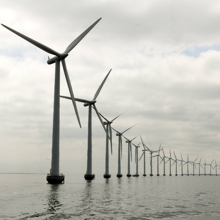 Baltic energy goes through serious changes