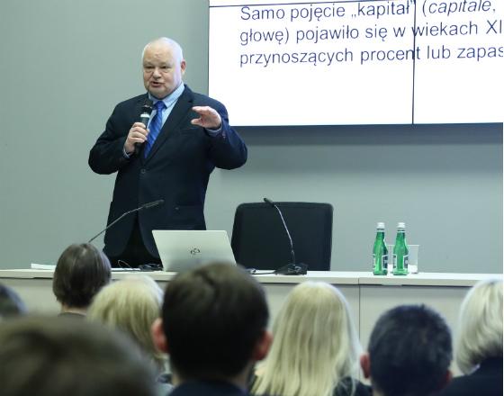 Polska i Anglia jako przykłady schumpeterowskiej przedsiębiorczości