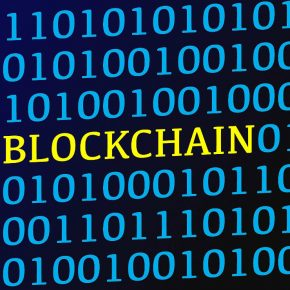 """Blockchain and power generation """"ideally suited"""""""