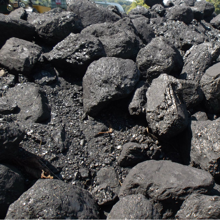 The paradox of Ukrainian coal