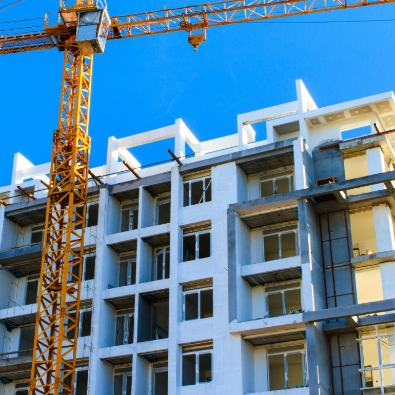 Polish construction industry seen recovering in 2016 after a weak period