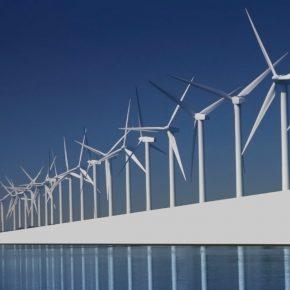 energy wiatraki offshore kwadrat