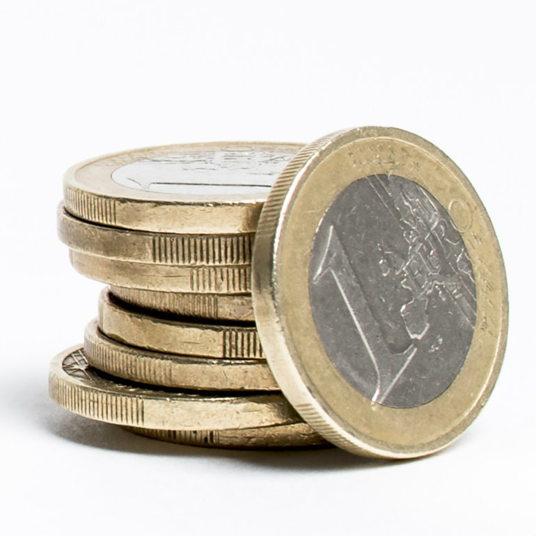 Let's not blame the euro for the crisis
