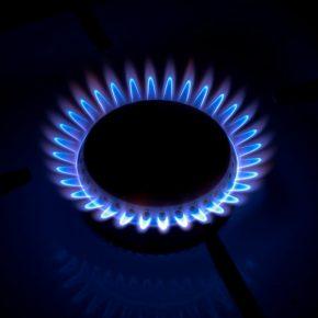 gaz palnik kwadrat