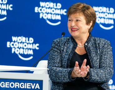 Davos: rewolucja energetyczna jako źródło wzrostu