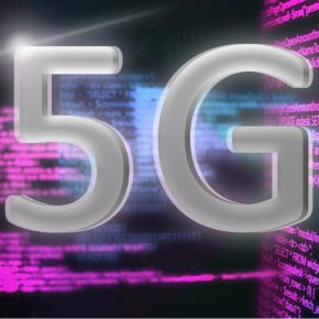 network 5G kwadrat