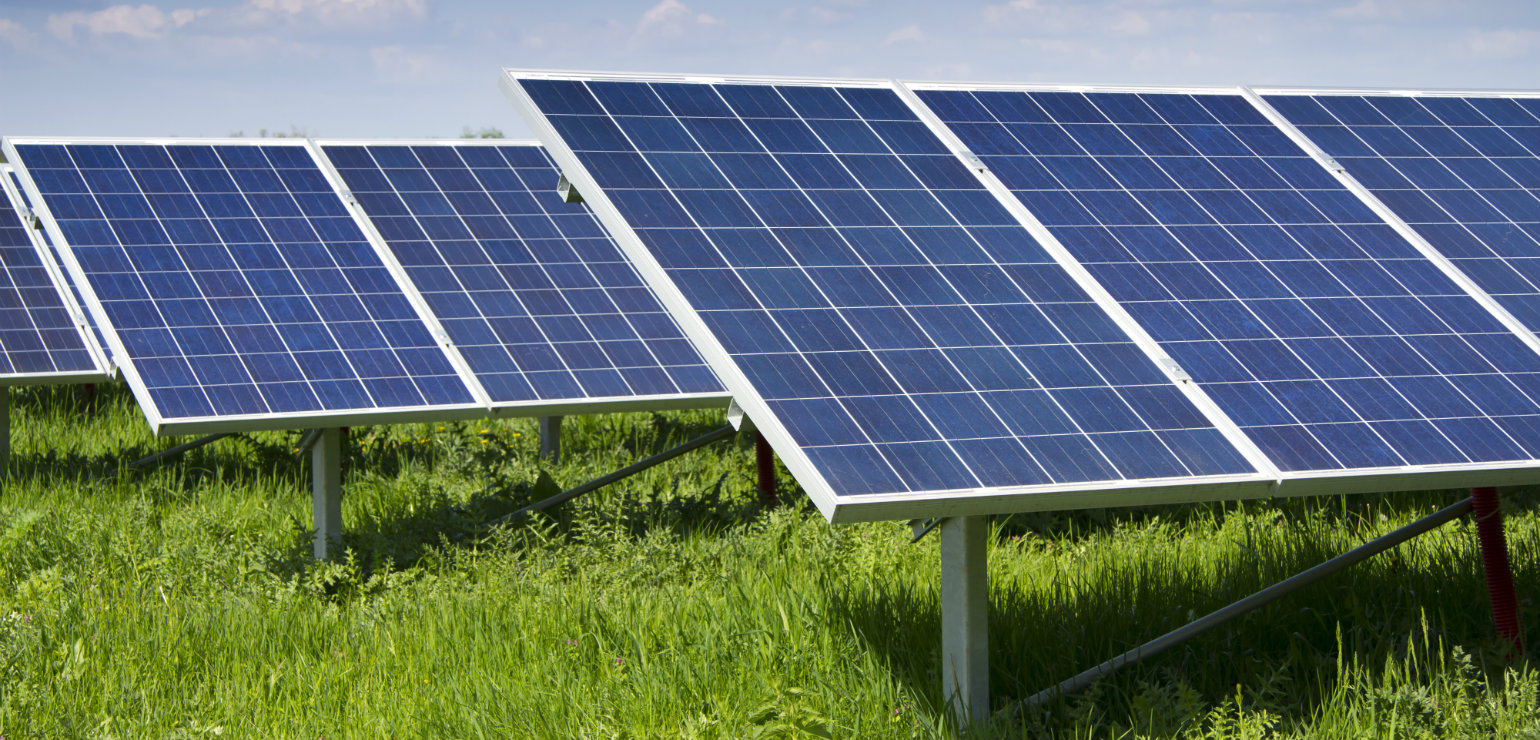 Energy from renewable sources needs a lot of money to be renewed