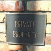 Private property requires radical reform