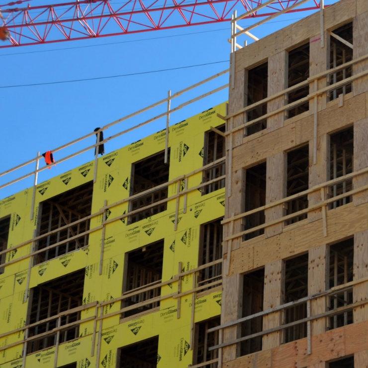 real estate construction kwadrat