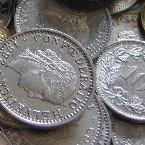 swiss francs kwadrat