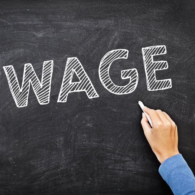 We shouldn't be afraid of wage pressure
