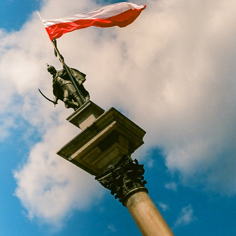 Winds of change in Warsaw
