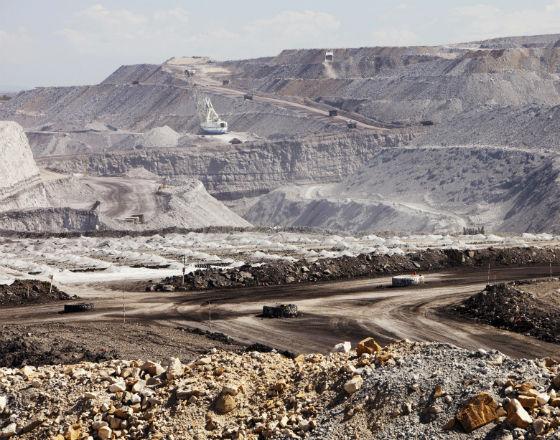 Australii trudno odejść od węgla