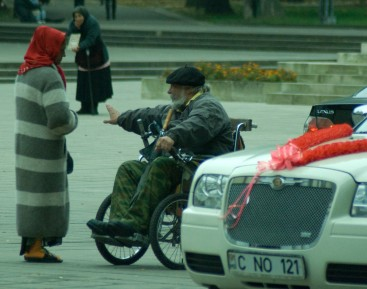 We know too little about Polish inequality