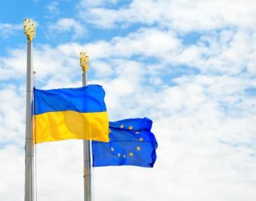 Stowarzyszenie Ukrainy i UE wciąż mało symetryczne