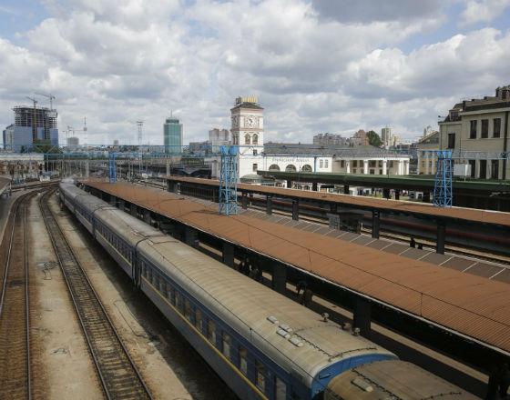 Deutsche Bahn i ukraińskie koleje – pomocna dłoń, czy wrogie przejęcie?