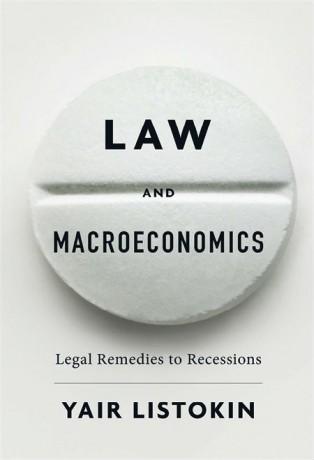 Rosik_Law and Macroeconomics_recenzja_okładka