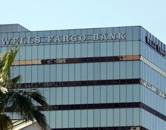 Rózgi dla Wells Fargo, ale więcej luzu dla amerykańskich banków