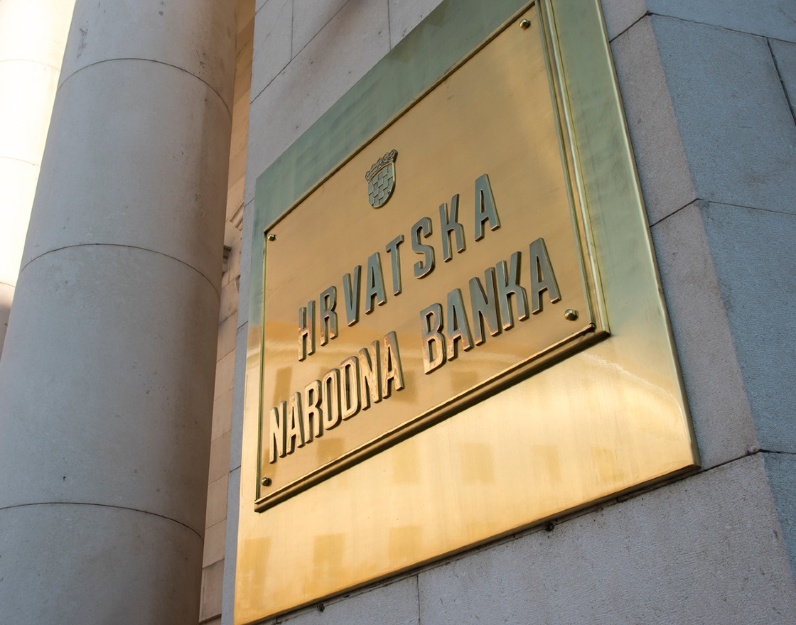Croatian central bank reacts against COVID-19
