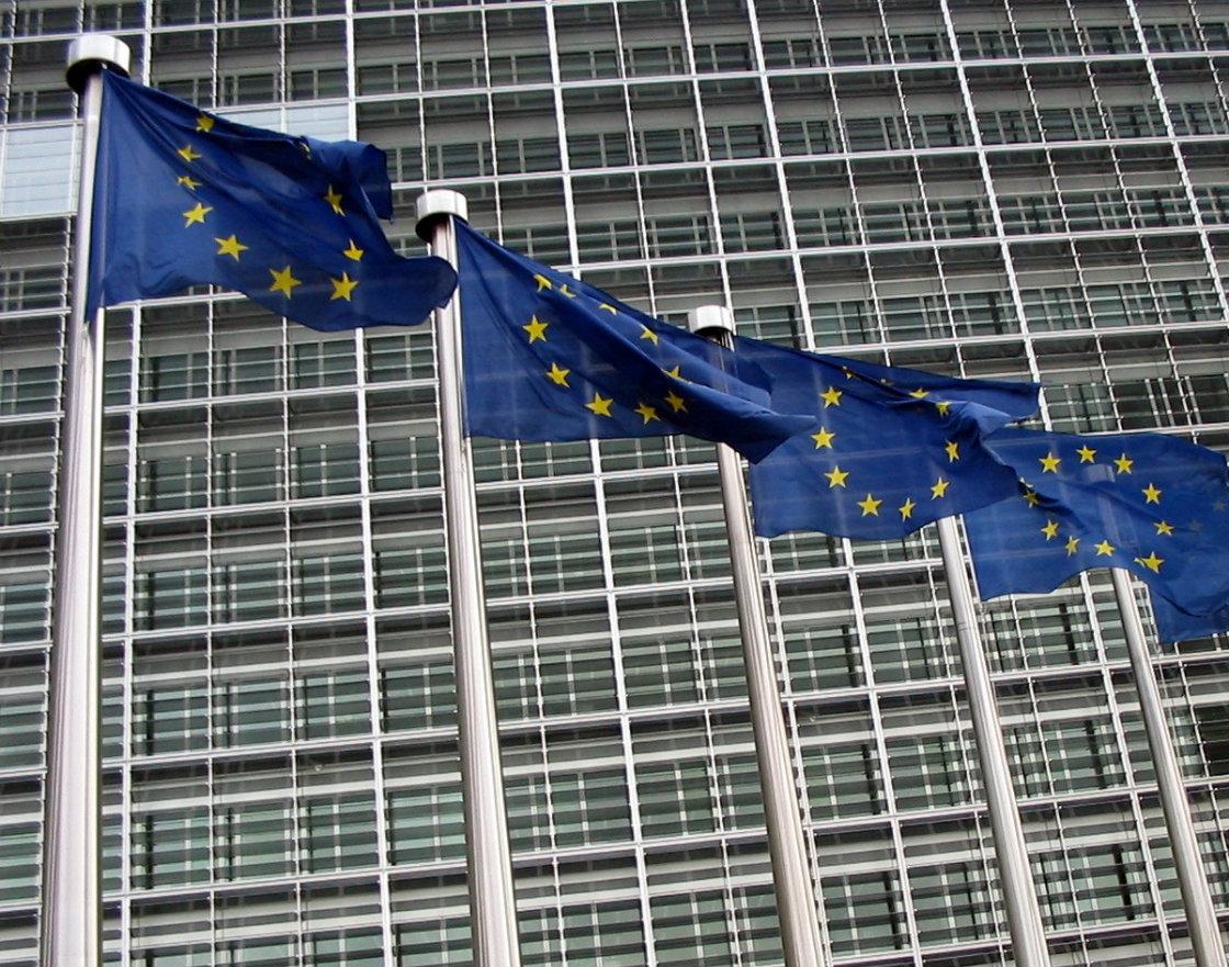 EU flag_EU Commission MAIN