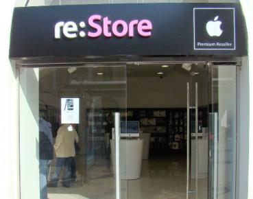 Russia Apple store MAIN