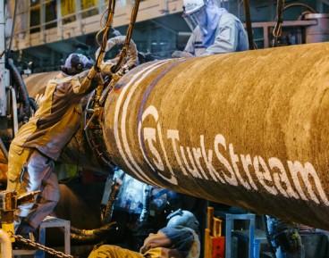 Hungary should soon have Russian gas via TurkStream